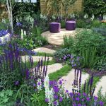 55 Beautiful Flower Garden Design Ideas (45)