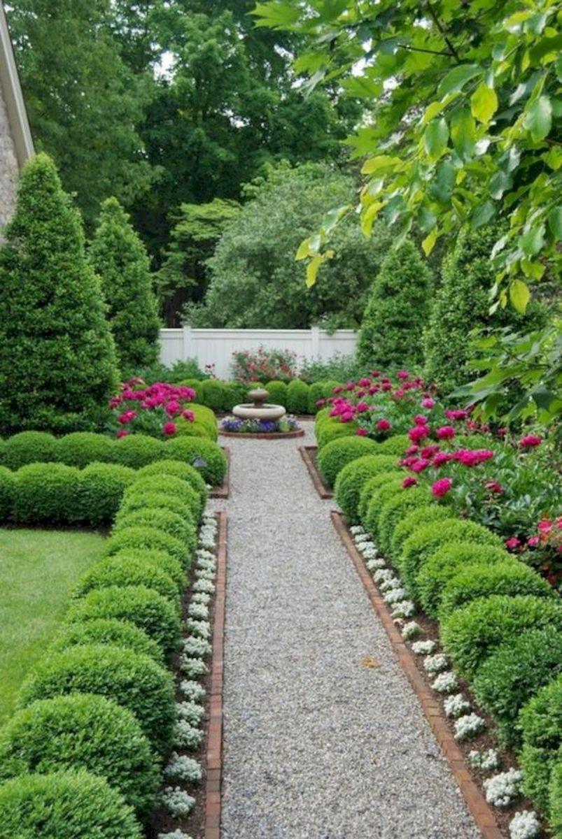 55 Beautiful Flower Garden Design Ideas (53)