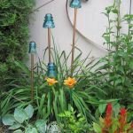 60 Unique DIY Garden Art From Junk Design Ideas (42)