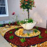 80 Beautiful Small Flowers Garden Ideas (20)