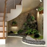 40 Awesome Indoor Garden Design Ideas That Look Beautiful (14)