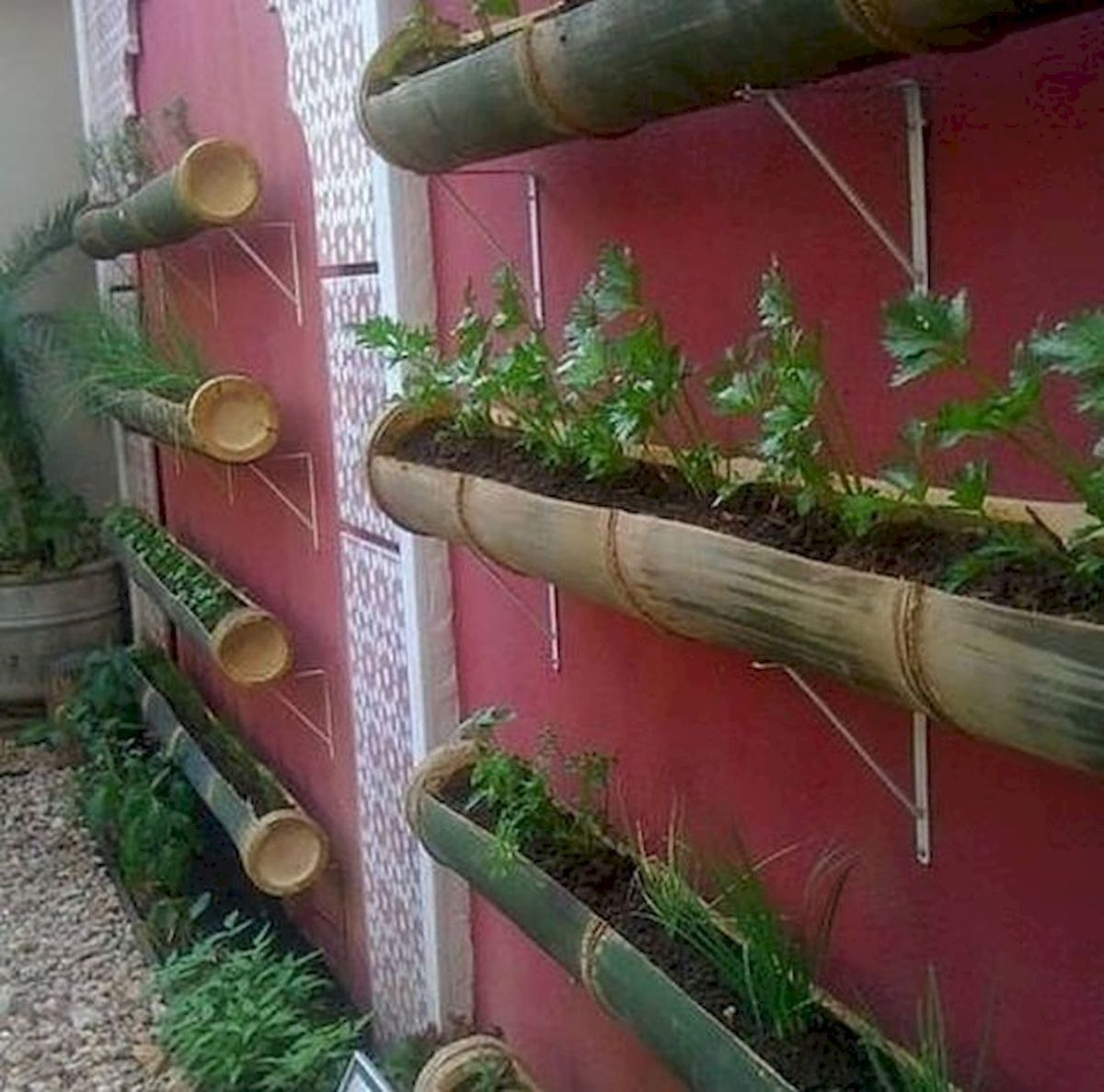 30 Creative DIY for Garden Projects You Will Want to Save (23)