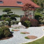 20 Awesome Backyards Japanese Garden Design (1)