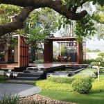 20 Awesome Backyards Japanese Garden Design (10)
