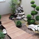 20 Awesome Backyards Japanese Garden Design (12)