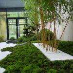 20 Awesome Backyards Japanese Garden Design (6)