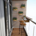 20 Awesome Balcony Garden Design Ideas (20)