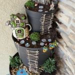 20 Beautiful Fairy Garden Design Ideas (12)