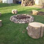 20 Stunning Backyard Fire Pits Ideas (2)