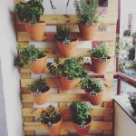 20 Stunning Indoor Herb Garden Design Ideas (13)