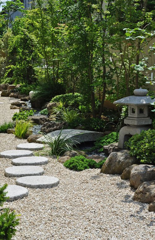20 Stunning Small Japanese Garden Design Ideas (16)