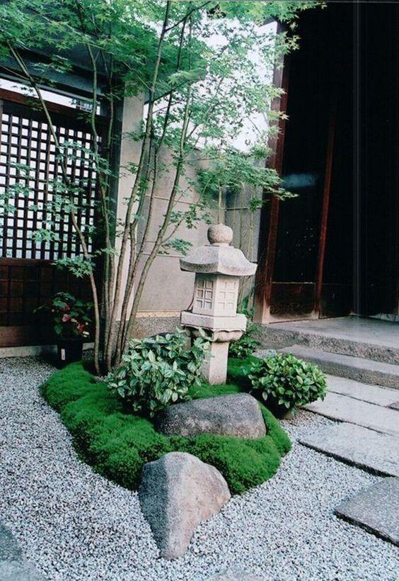 20 Stunning Small Japanese Garden Design Ideas (9)