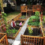 Awesome Winter Garden Ideas