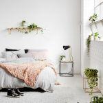 Amazing Plant Aesthetic Bedroom