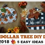 Gorgeous  fall decor ideas diy