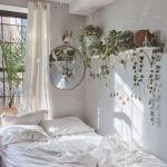 Fantastic Plant Aesthetic Bedroom