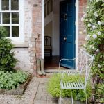 Adorable Small Front Garden Ideas Terraced House