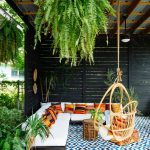 Cool Outdoor Living Spaces For Small Backyards