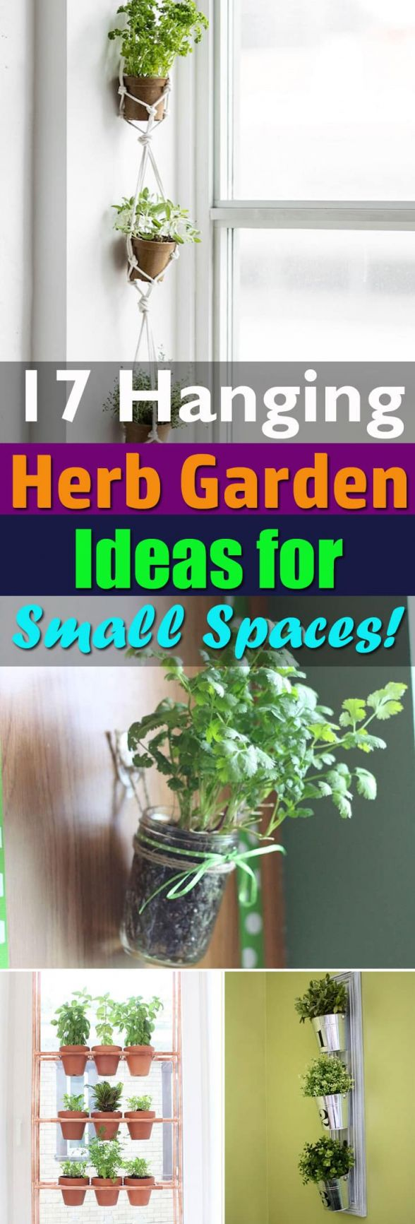 Nice indoor herb garden ideas