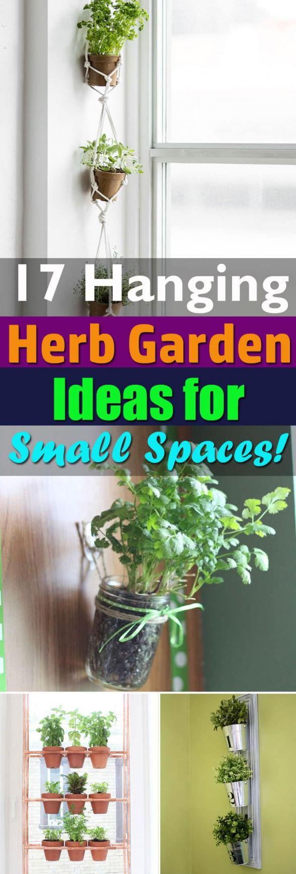 Nice indoor herb garden ideas
