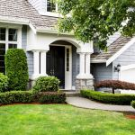 Top Landscape Ideas For Front Of House