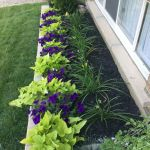 Awesome Small Flower Bed Ideas For Front Of House