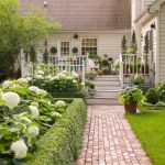 Gorgeous Small Backyard Landscape Ideas