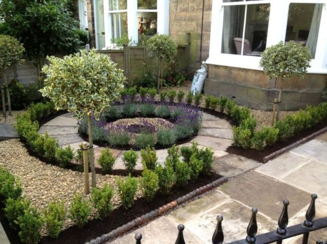 Amazing front garden design ideas no grass