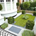 Best Terraced House Front Garden Ideas