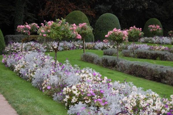 chenonceau gardeninacity