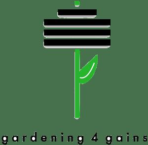 Gardening 4 Gains