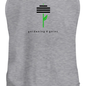 Gardening for Gains Men's Tank