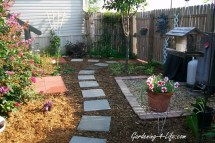 Gardening-4-life Gardeners Garden