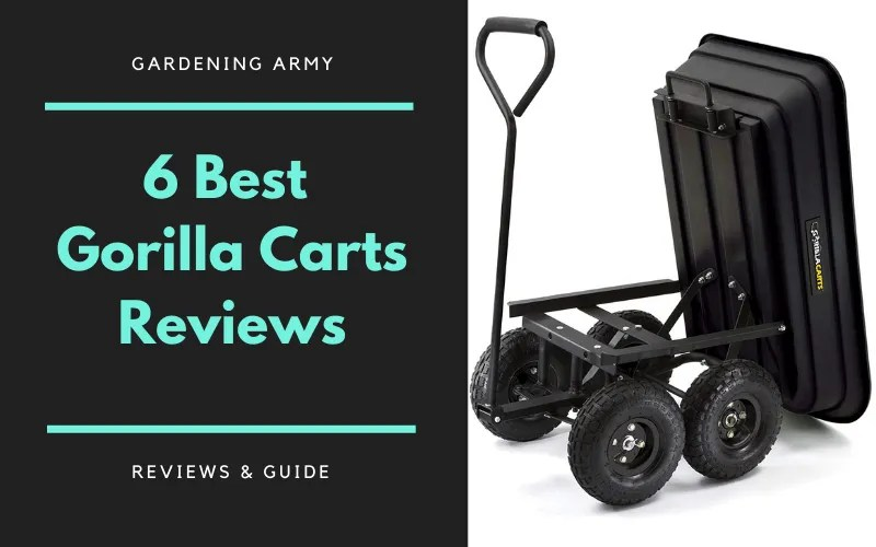 Gorilla Cart Reviews