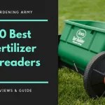 best fertilizer spreaders reviews