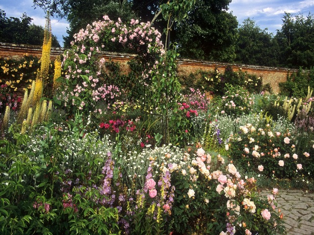 6813975009_eed122b690_b.jpg- Montisfont Abbey Garden- photo #1