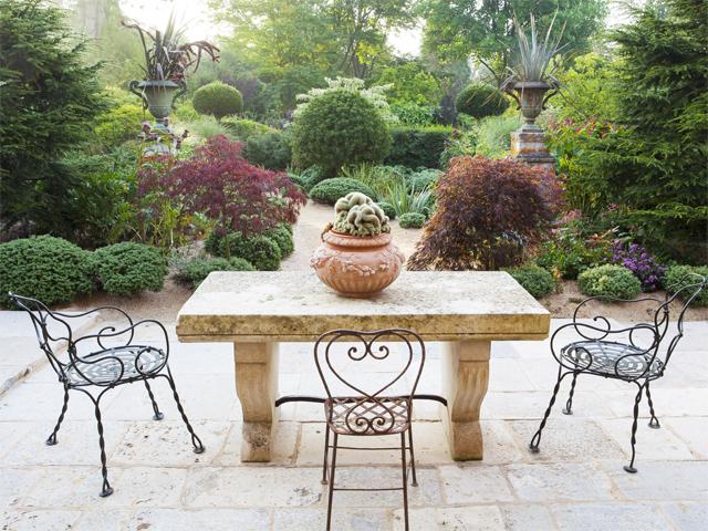 Credit: Les jardins Agapanthe 76 France
