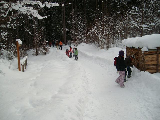 snow-423753_640.jpg-Children in Nature in Snow