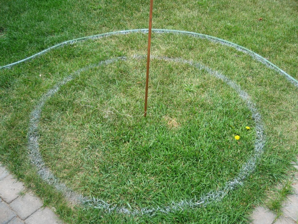 The Herb Spiral (3/6)