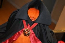 Dracula pumpkin