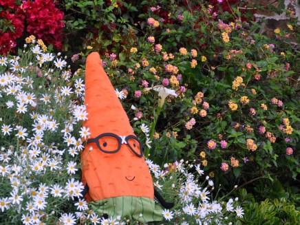 #gardenerd in repose
