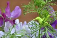 43 Beautiful Patio Sweet Peas Pics | Patio Design Central ...