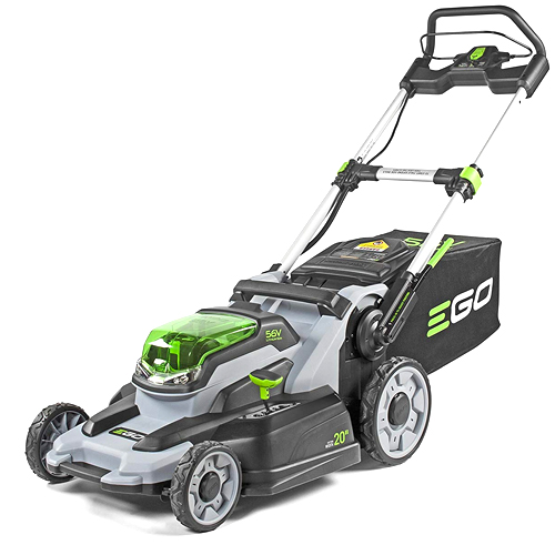 EGO Power+ 20-inch 56-volt Lithium Ion Cordless Lawn Mower