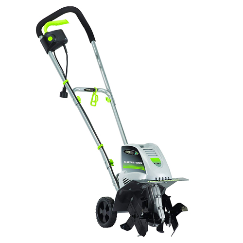 Earthwise TC70001 Corded Electric Tiller
