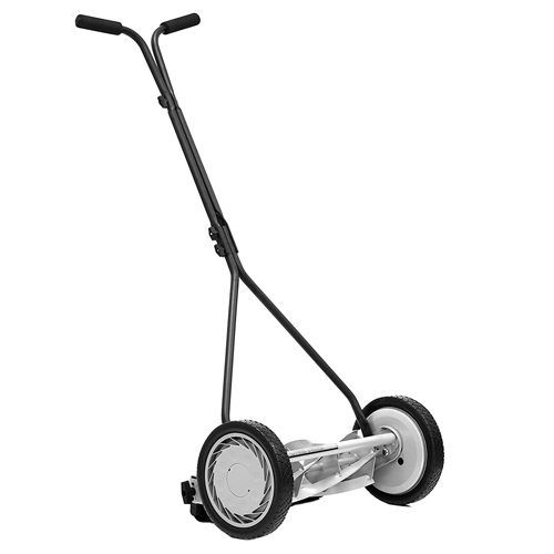 Great States 415-16 16-inch Push Reel Lawn Mower