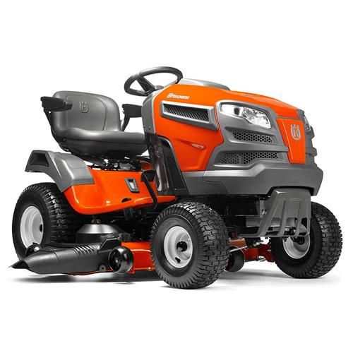 Husqvarna YTA24V48 Riding Lawn Tractor Mower