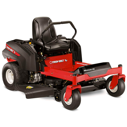 Troy-Bilt 46-inch Zero Turn Mower