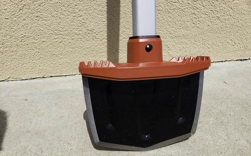corona edgemaster steel blade