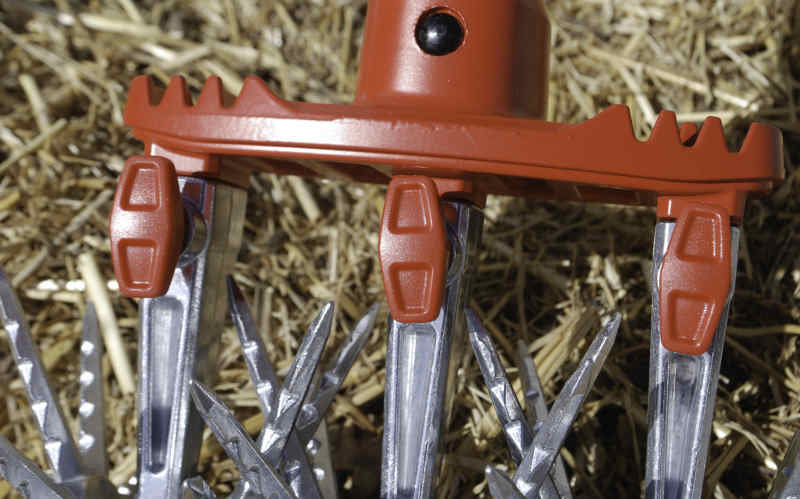 corona disc cultivator tines bolts