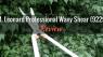 A.M. Leonard Professional Wavy Shear